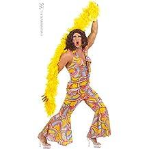 Widmann–cs925793–Disfraz 70's Chic Hombre, Talla XL