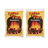 10kg Light a Fire Smokeless Coal x 2