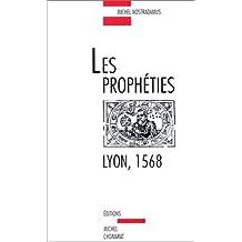 Prophéties : Lyon 1557