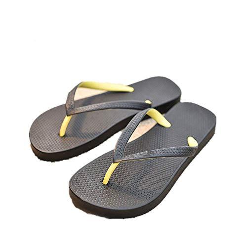 BSTLY Damen Essential Th Beach Sandal/Pool Pantoffeln Gravis Flip Flops