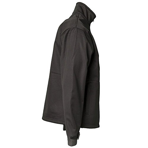 Planam Eco Veste Noir noir