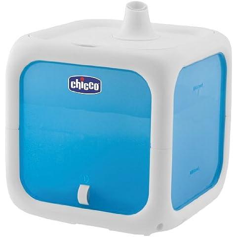 Chicco Umidificatore Humi Relax Plus con tasti touch control e
