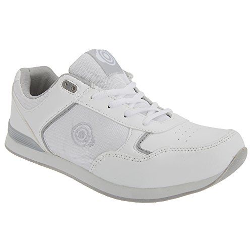 Dek Jack Herren Trainer Style Bowling Schuhe