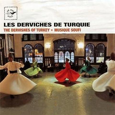 Turchia: Musica Sufi Dei Dervisci