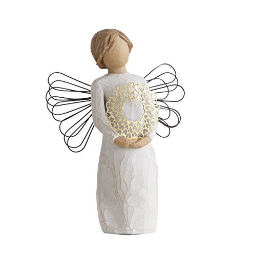 Willow Tree Sweetheart Figurine by Willow Tree