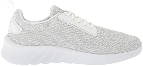 K-Swiss Herren aeronaut Sneaker white-white (95618-101)