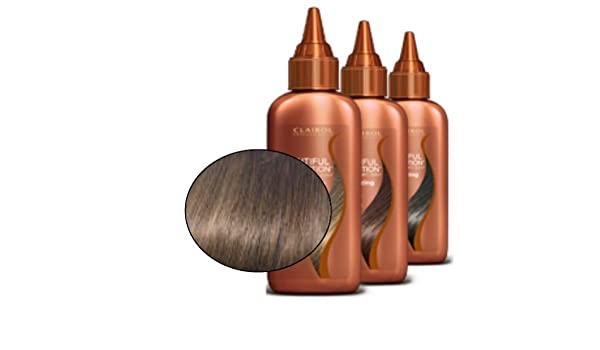 Clairol Pro Beautiful Collection Semi Permanent Hair Color Honey