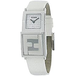 Fendi Ladies Analog Casual Quartz Watch F551244D