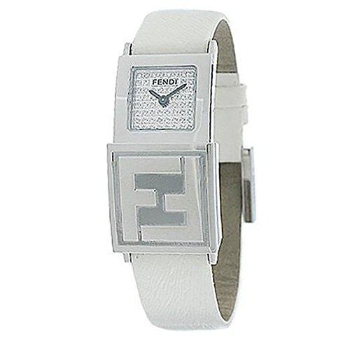 Fendi Ladies Analog Casual Quartz Watch F551244D