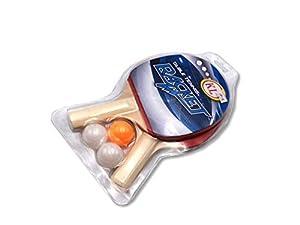 Tachan Set de Palas de Ping Pong CPA Toy Group Trading S.L. 8WT30065