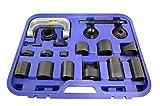Astro Pneumatic AST7897sfera strumento servizio comune e maestro set adattatore