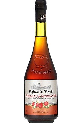 Pommeau de Normandie Chateau du Breuil (1 x 0.7 l)