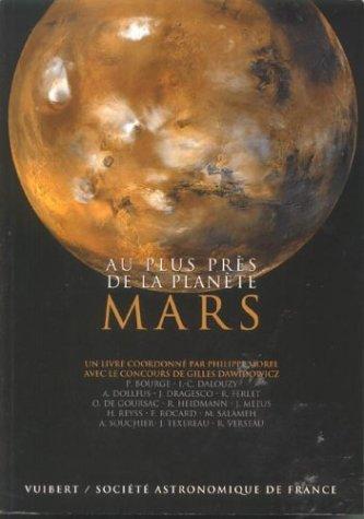 Au plus près de la planète Mars