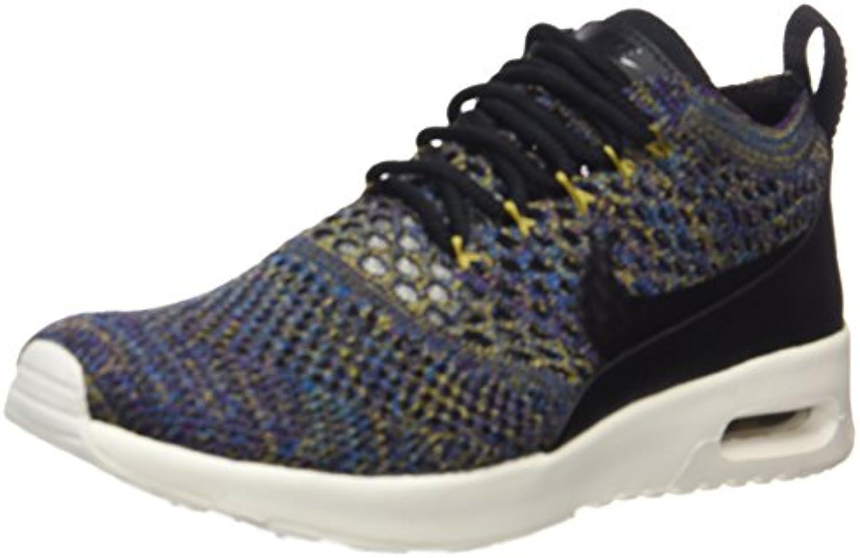 Nike Air Max Thea Ultra Flyknit, Zapatillas para Mujer