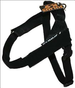 16IDC-M Julius K9® IDC Gurtband Geschirr Größe Mini Hundegeschirr Junghundgeschirr INNOVA DOG COMFORT - Brustumfang: 51-67cm K-9