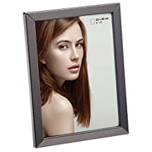 Walther Picture Frame, Charcoal, 15 x 20 cm