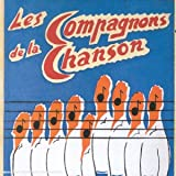 Long Box 3 CD : Les compagnons de la chanson (inclus biographie-interview et photos)