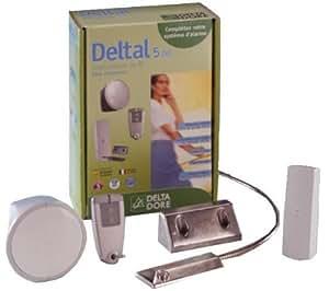 Pack accessoires Deltal 5.00