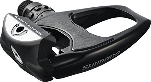 Shimano PD-R540 Light Action Pedale SPD SL schwarz 2018 Dirt-Pedale dirtbike-pedale