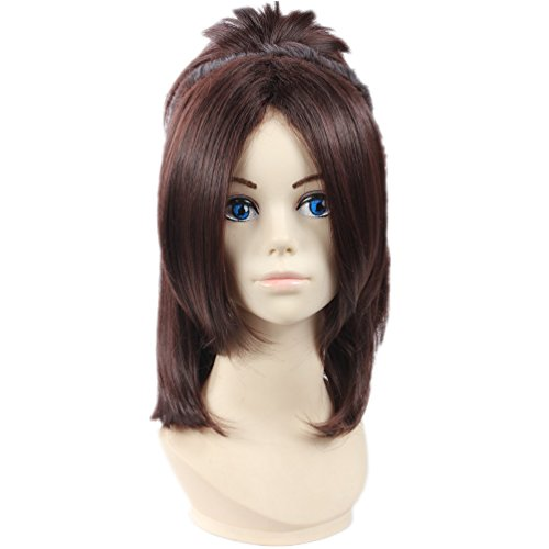 cosplaza-cosplay-wigs-perruque-attack-on-titan-hanji-zoe-longue-brune-pony-carnaval-party-anime-chev