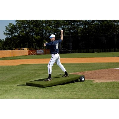 Trigon Sport B417016 Batting __gVirt_NP_NN_NNPS\u003c__ plate-forme de tangage de la pratique