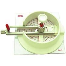 NT Cutter Y010110 Cortador de Cortar Circular