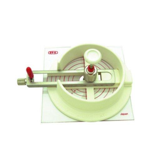NT Cutter Y010110- Cúter de corte circular