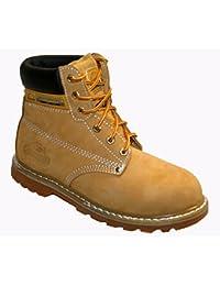 Groundwork SK21 L - Chaussures de sécurité mixte adulte
