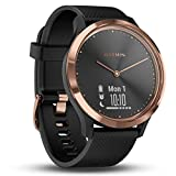 Garmin vívomove HR Sport Fitness Tracker - في Uhrendes الكلاسيكية