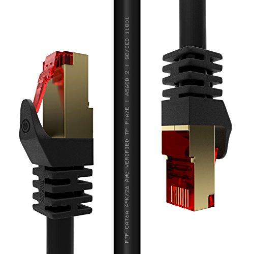 duronic-cat6a-25m-black-cable-de-red-ethernet-categoria-6-conectores-rj45-blindaje-en-oro-alta-veloc