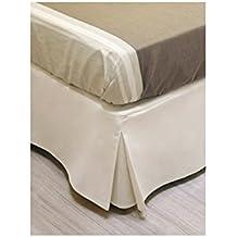 Oculta-somier 90x190 cm beige