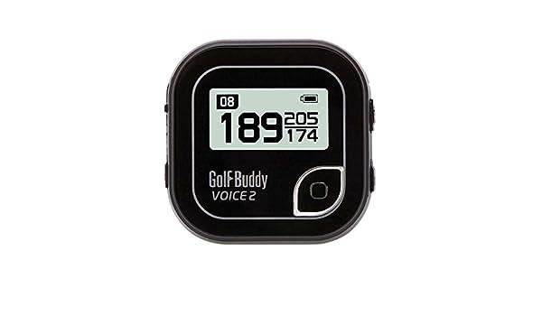 Golf Buddy Voice Gps Entfernungsmesser Mit Armband : Neue golf buddy stimme gürtelclip golfplatz gps system keine