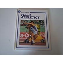 The World Of Field Athletics (World of Sport)