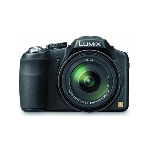 Panasonic Lumix DMC-FZ200 schwarz