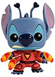 Funko - POP Disney - Lilo & Stitch - Stitch 626