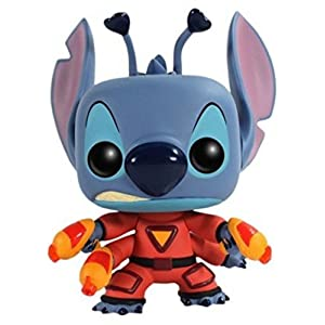 Funko Pop Stitch 626 (Lilo y Stitch 125) Funko Pop Disney