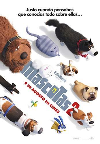 Mascotas (4K)