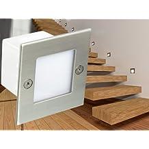 suchergebnis auf f r wandeinbauleuchten treppe einbauleuchten. Black Bedroom Furniture Sets. Home Design Ideas