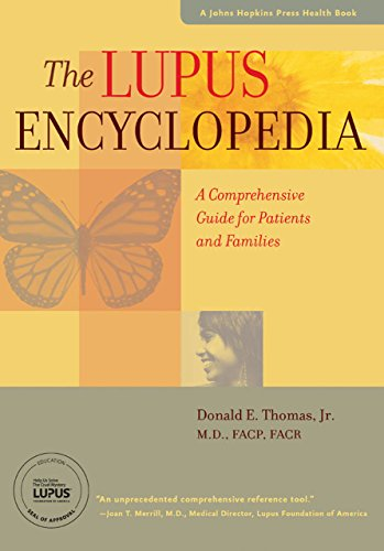 The Lupus Encyclopedia (A Johns Hopkins Press Health Book) (English Edition)