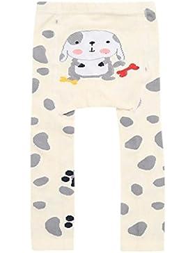 Kleinkind Strumpfhosen, ZIYOU Unisex Baby Stocking Hose Christmas Socken für Mädchen Jungen