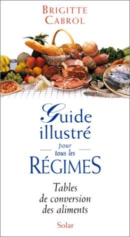 Guide illustré pour tous les régimes