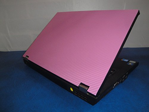 EFLEX COMPUTERS REFURBISHED LENOVO THINKPAD T410 LAPTOPS PINK |Genuine WINDOWS 7 PROFESSIONAL |Fast i5 2.4 GHz 160 GB 2 GB |Wireless | Screen 14.1