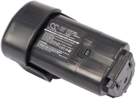 Cameron Sino 2000 mAh 24.0 WH WH WH BATTERIA di ricambio per nero & DECKER LDX112 C | In Linea  | tender  | Credibile Prestazioni  0c43a6