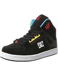 DC Shoes Rebound, Zapatillas para Niños