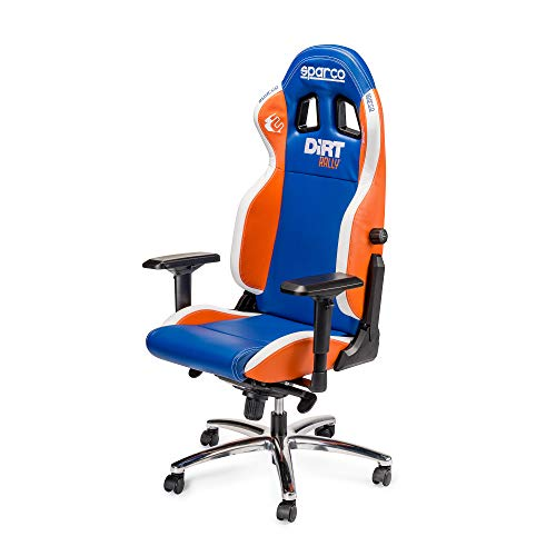 SPARCO S00975SP Silla Oficina/Gaming R100S Special