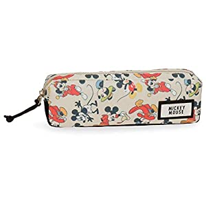 Estuche Mickey True Original