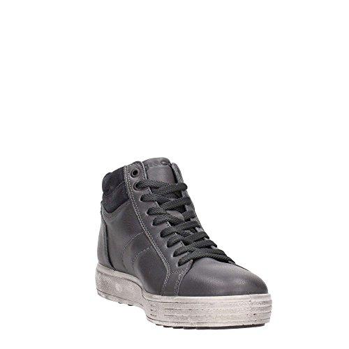 IGI & CO uomo sneakers alte 67171/00 Grigio