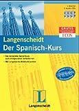 Langenscheidt Der Spanisch-Kurs