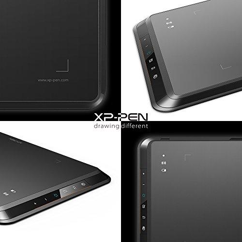 XP-Pen Star 05 - 9