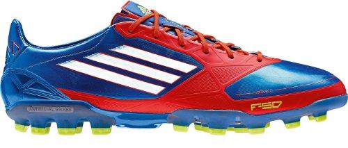 Adidas F50 adizero TRX AG Prime Blue V20271 Blau